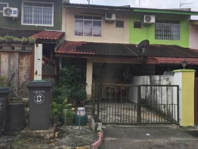 2STY Jalan Tasek, Bandar Seri Alam RENOVATED