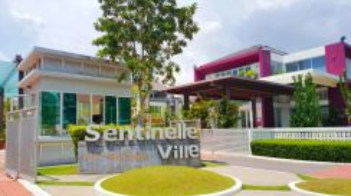 BM Sentinelle Ville (BM UTAMA)