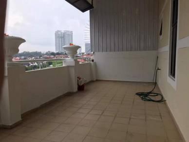 Plaza Mentari, Sun City Apartment, Jln Kuning, Taman Pelangi, 1st Link