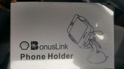Universal Phone Holder From Bonuslink