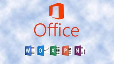A### Office Word,Presentation,excel