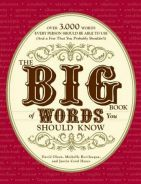 (Ebook)The Big Book of Words You Should Know