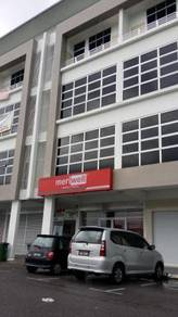Jalan Penrissen shoplot 1st floor near 3rd mile commercial ctr,Kuching