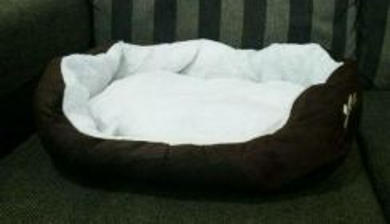 Pet Soft Bed