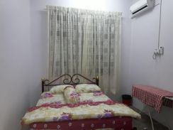 Terrace House Fully Furnished for rent