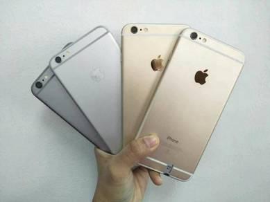 Apple iphone 6 100% original set