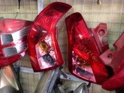 Tail lamp lampu belakang suzuki swift ori japan