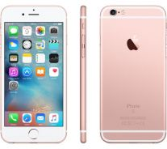 Apple iphone 6s plus 16gb (USA Set) No Fingerprint
