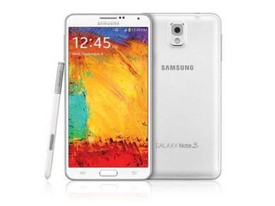 Samsung Galaxy Note 3 N9005 - Not Korea Set