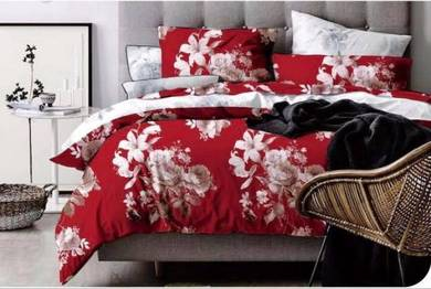 Cadar set aizhuo bercomforter 7in1