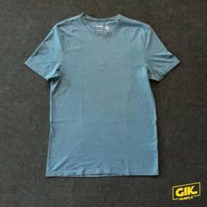 T-Shirt Topman Plain Short Sleeve Tshirt