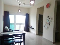 FULLY FURNISHED Service Residence For Rent MesaMall, Nilai 2 Aircond