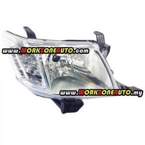 Toyota Vigo Hilux 2011 KUN26 New Head Lamp