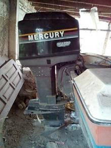 Mercury sea pro 55