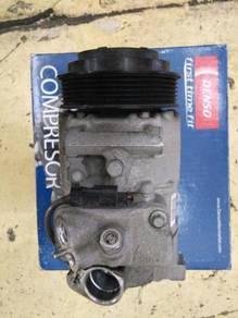 Mercedes E200 E230 E240 E250 E270 E280 compressor