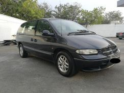 Used Chrysler Voyager for sale