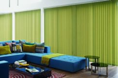 Vertical Blinds (baru)