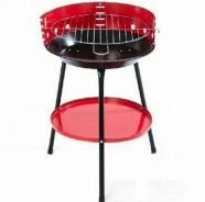 Outdoor Charcoal BBQ Grill (61)