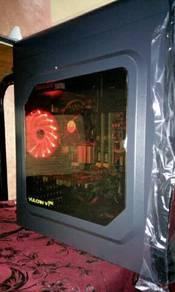 Gaming Pc CPU Promo