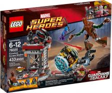 LEGO Super Heroes 76020 Knowhere Escape Mission