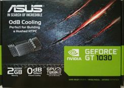 Asus GeForce GT1030 2g BRK