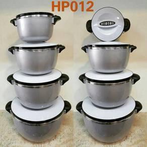 4pcs hotpot bulat