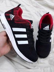 Sport black red