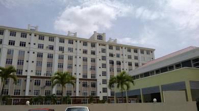 Angkasa Apartment
