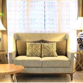 2 Seater sofa like new
