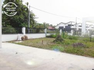 Homestay or Rent Malau Hill Jitra