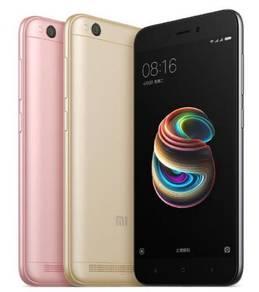 (6% OFF GST) Xiaomi Redmi 5A [16GB ROM/2GB RAM] MY