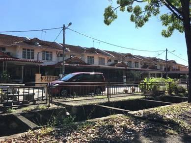 Bilik Sewa Aircond Rumah 2 Tingkat Area Seberang Jaya/Perai
