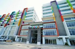Best Value Aeropod Boutique Office Tanjung Aru - 1,524sf | Top Floor