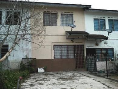 Rumah di Gambang Untuk di jual