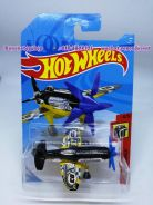100% Original Hotwheels Series MAD PROPZ HW DAREDE