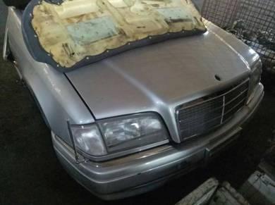 Benz w202 amg