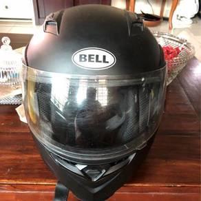 Helmet flip BELL revolver evo original XL