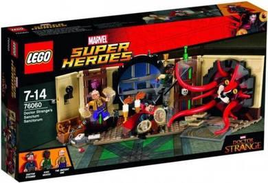 LEGO Super Heroes 76060 Doctor Strange's Sanctum