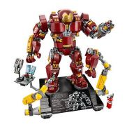 The Hulkbuster Ultron 76105 LEGO Super Heroes toy
