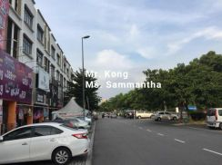 SG. Buloh TSB Shoplot - For Sale (Price Negotiable)
