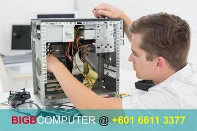 Desktop PC - LAPTOP Service, Repair & Parts