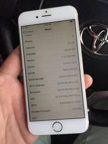 6 64gb Iphone