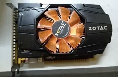 Zotac gtx650 1gb ddr5