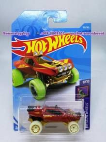 100% Original Hotwheels Series 182/365 SANDIVORE