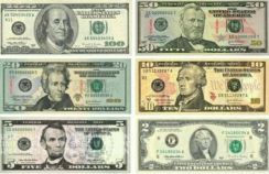Want to buy USD currency