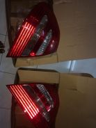 Mercedes Benz E class w211 LED Tail Lamp