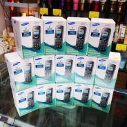 Samsung Keystone 2 E1200Y New Set