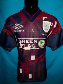 England 1996 training jersey XL