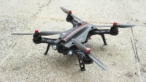 Mjx bugs 8 rc drone