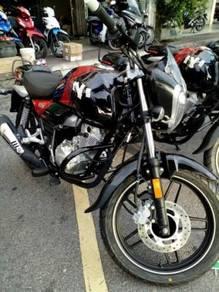 Modenas V15 V150 (Low Dp) ws on9 aply
